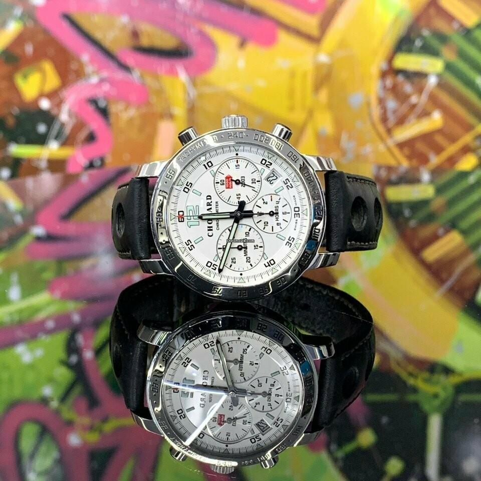 Rachat de montre à Paris